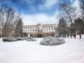 Main Building_Winter