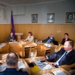 1-ое заседание Ученого совета КФУ