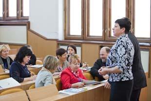 Региональный педагогический форум